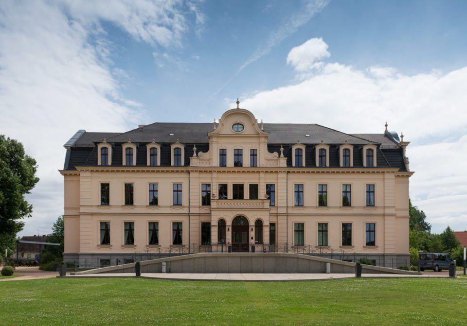 Schloss Ribbeck Hochzeit