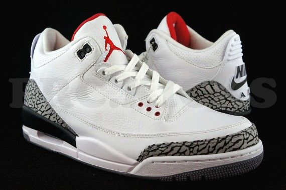 Nike air jordan 3 Homme 577 Shoes