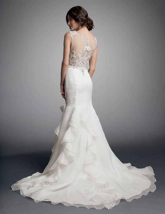 Eve of Milady Wedding Dresses | Pinterest | Wedding dress, Wedding ...