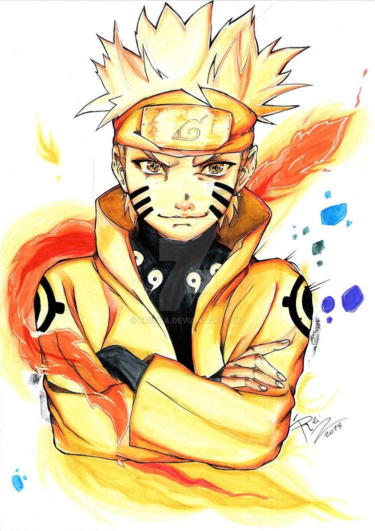 Pin by Henry Drake on cómic/anime/art Anime, Naruto