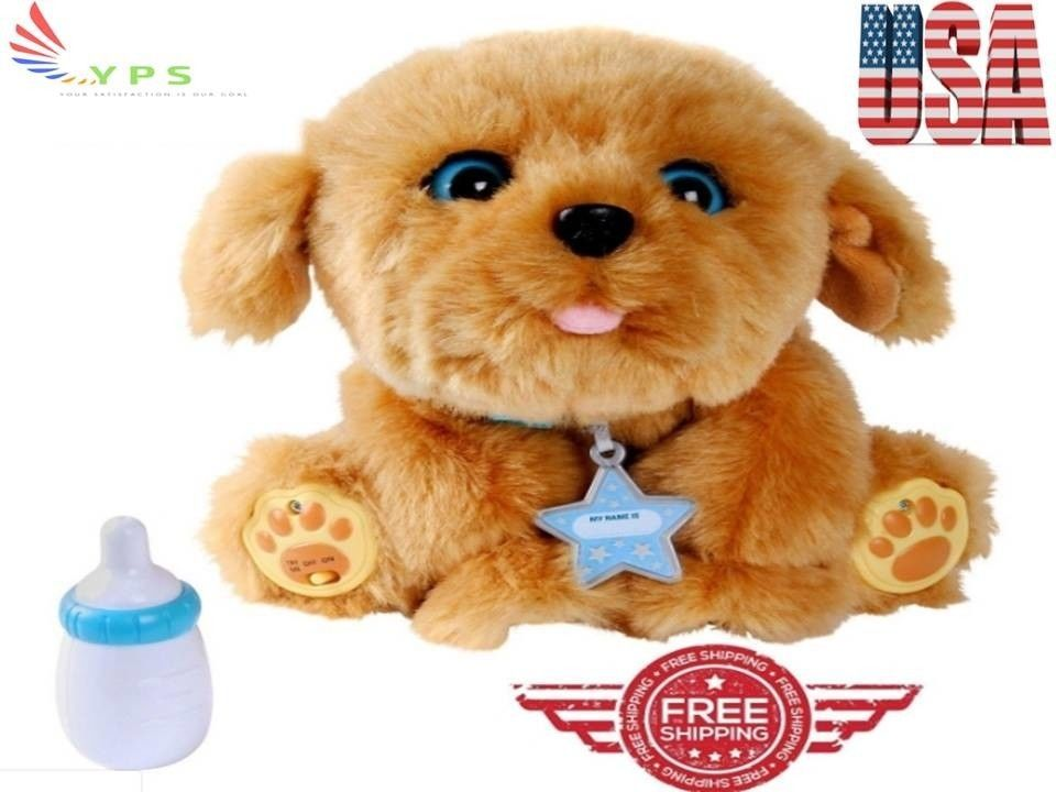 Little Live Pets Snuggles My Dream Puppy Interactive Toy Free Shipping Littlelivepets Little Live Pets Dogs And Kids Toy Puppies