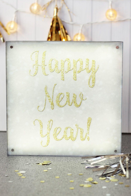 Throwback Thursday Photo Lights New Year Decor Happy