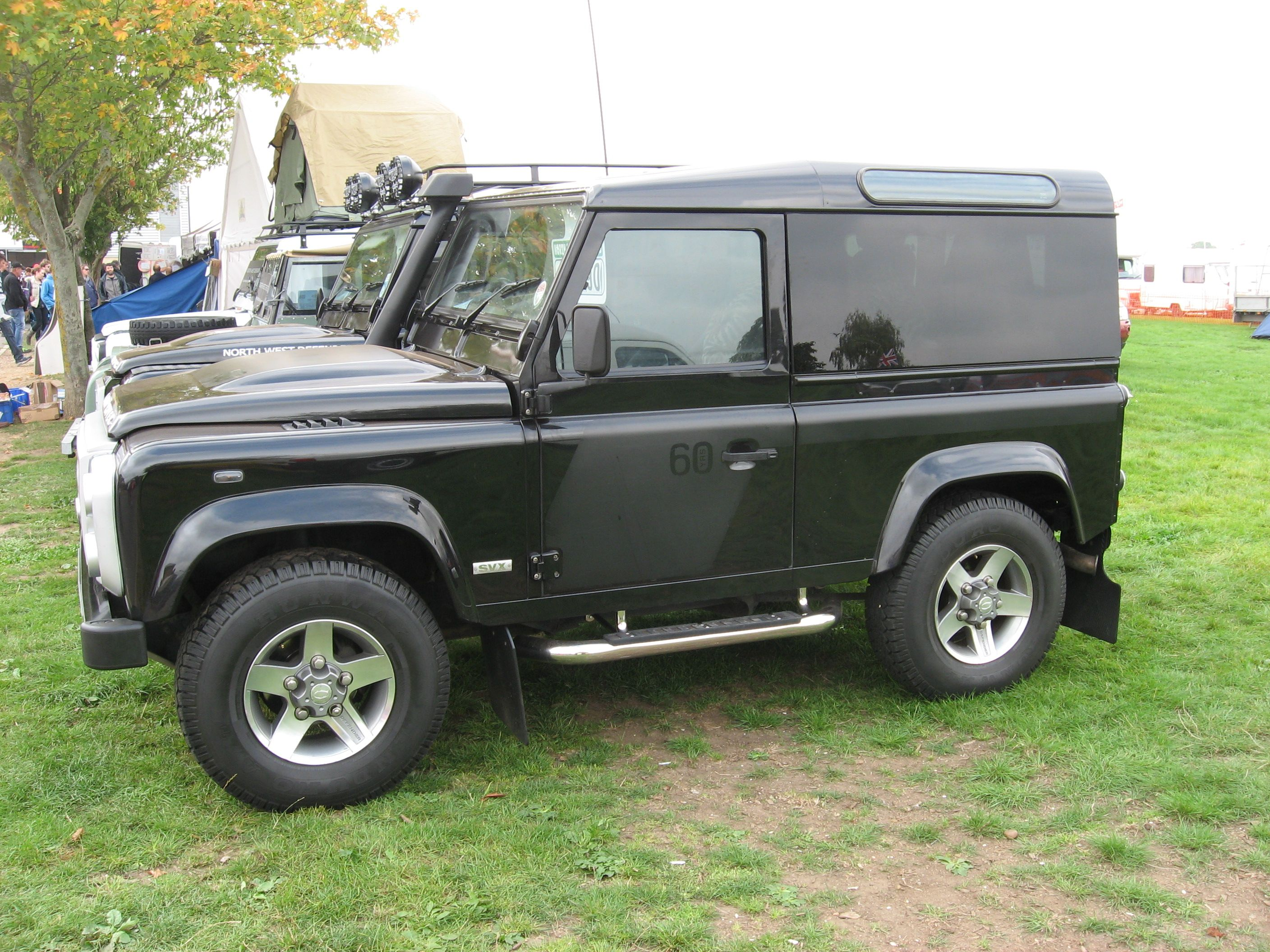 brake parts first online removal forgot suspension chassis front series disconnect lines the to land landrover pin rover