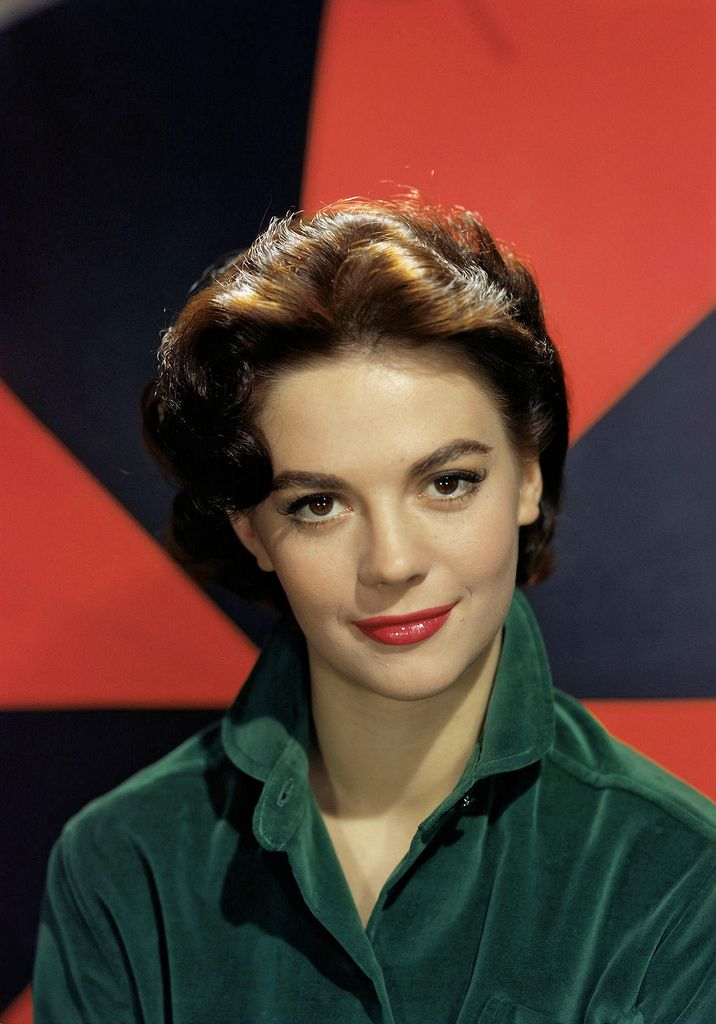 Here are 45 amazing photos of Natalie Wood, one of beautiful ...