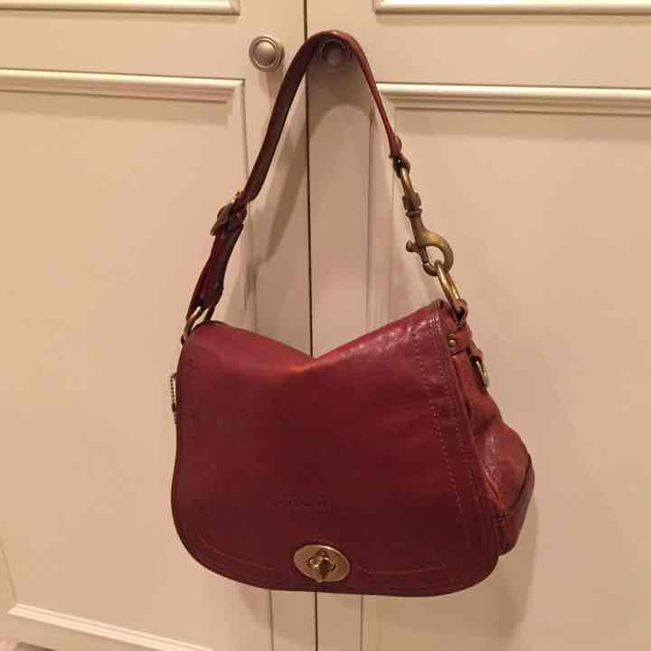 Cool item Authentic Coach Legacy handbag THIS IS WHAT I WANT