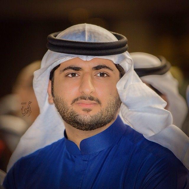 Mohammed bin Maktoum bin Rashid Al Maktoum. 2014. Foto: Essa Zahidi (essa1010)