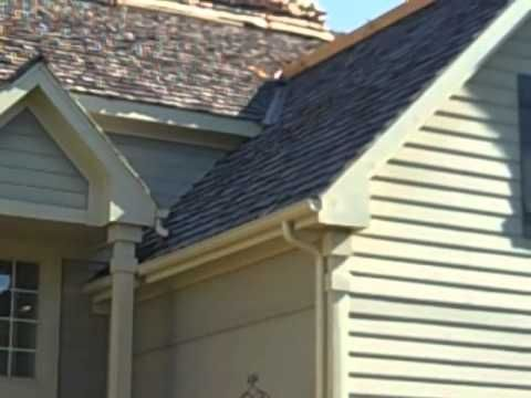 Best The Removal Of Wood Shakes During An New Roof Installation 400 x 300