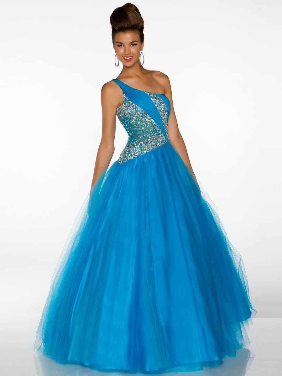 Mac Duggal 4940H Ball Gown | prom/homecoming dresses | Pinterest ...