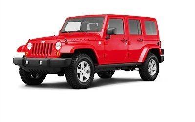 4 X 4 | Top Drive Car Rental Aruba
