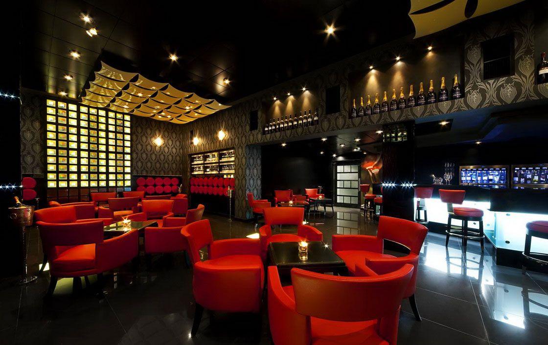 Restaurant Design Restaurantes Interiores Proyectos