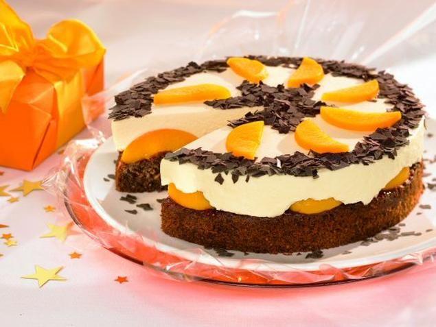 Torte fruchtig rezept
