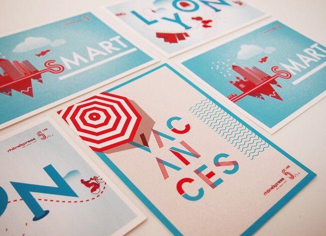 KDXK : Studio de design graphique Lyon | Identité événement