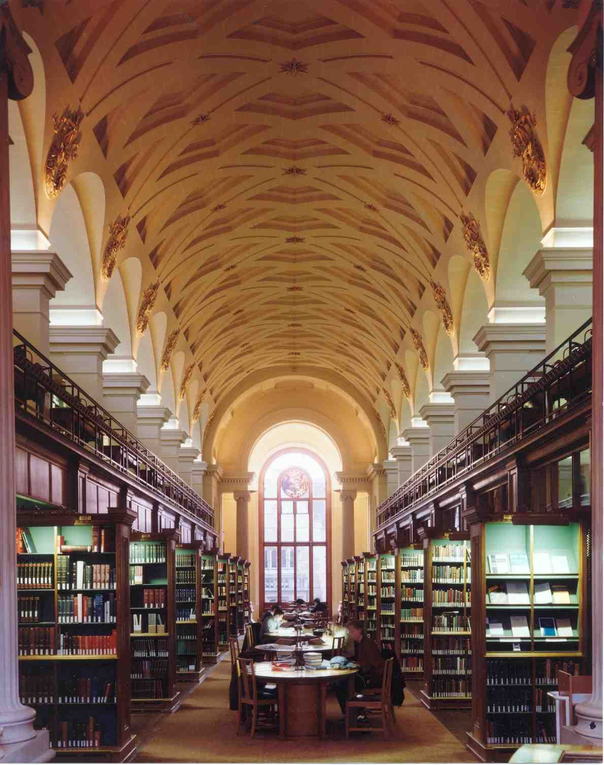 Gonville And Caius Library Cambridge Architecture Architect Architecture Art