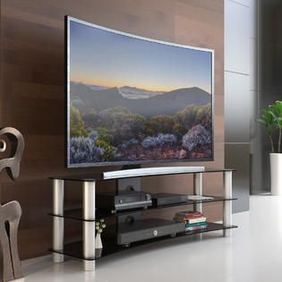 Prod 14176420324 315 315 Glass Tv Stand Curved Tvs Curved Tv