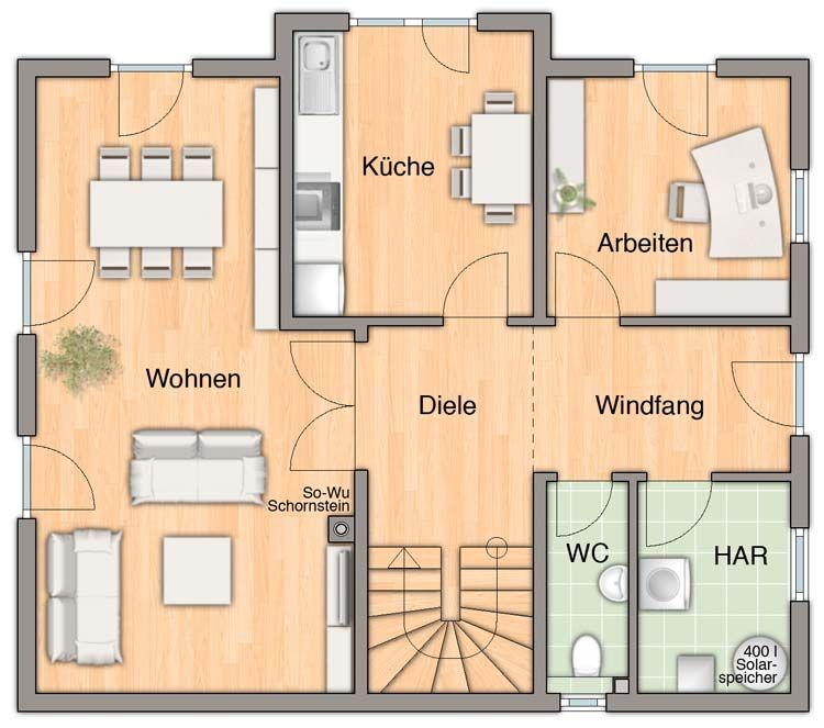 Town Und Country Lichthaus 152