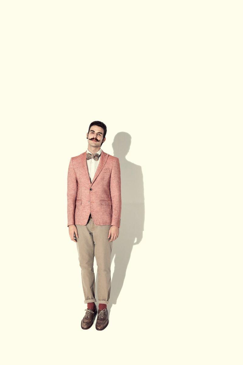 David Mayer Naman's Spring/Summer 2013 Campaign