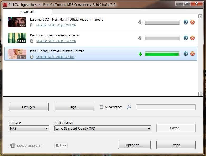 contenta audio converter 1 38 | Life Hacks | Video to mp3 converter
