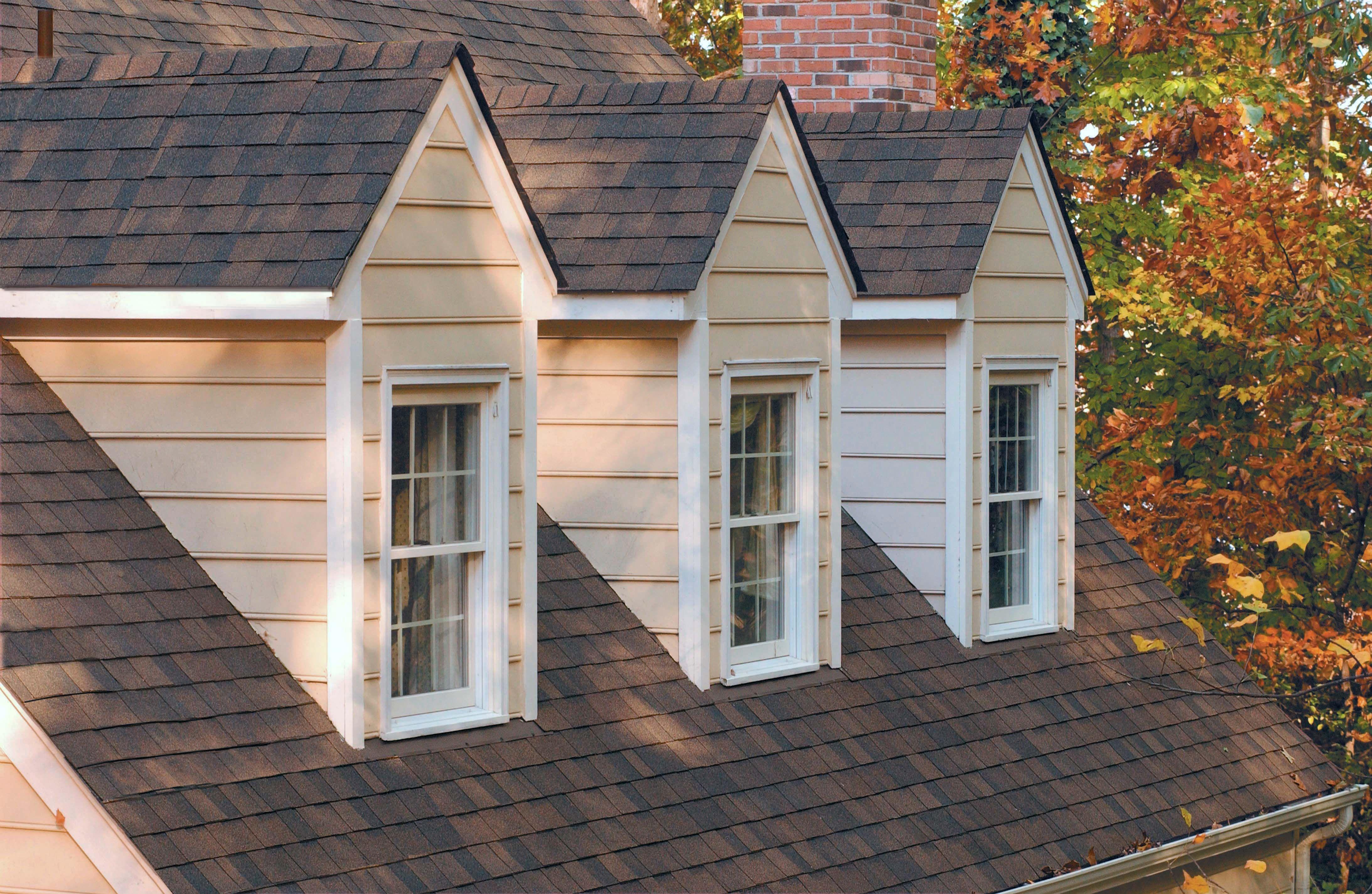 Landmark Burnt Sienna Roofing Certainteed Roof Colors