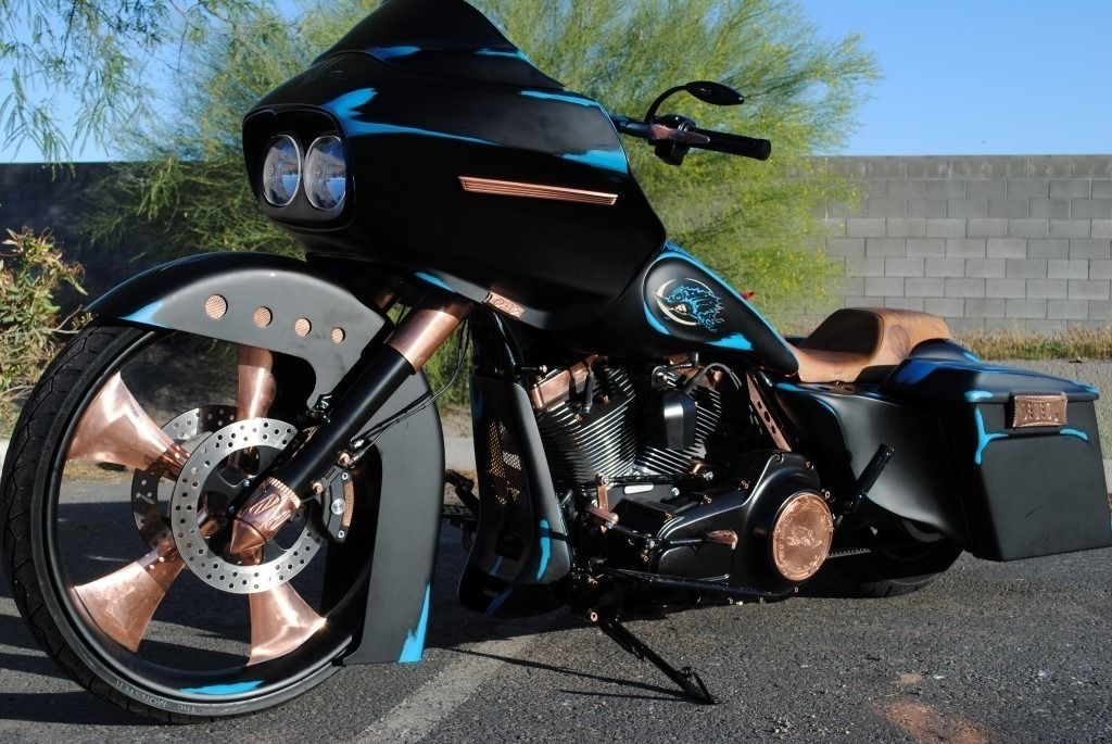 2013 Used Harley Davidson Motorcycle Trader Used Motorcycle