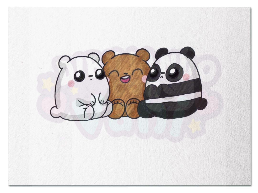 Escandalosos Kawaii Dibujos Kawaii De Animales Dibujos Kawaii Dibujos Kawaii Tiernos