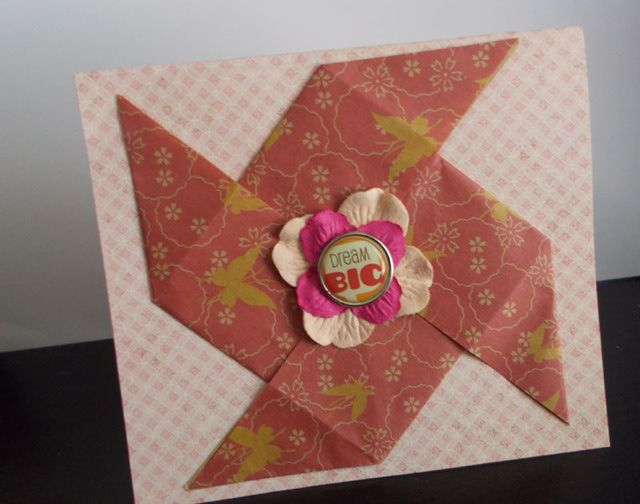 Origami Card Making Ideas For Greeting Cards