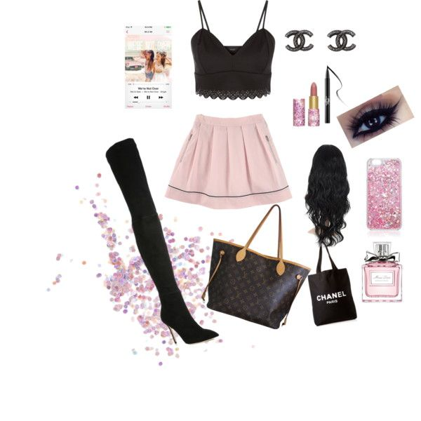 Gabi Demartino ❤ ❤ - Polyvore | fashion | Princess outfits