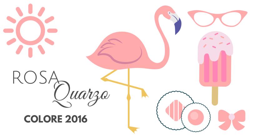 Il Rosa Quarzo 13-1520 è il colore del 2016 secondo Pantone
