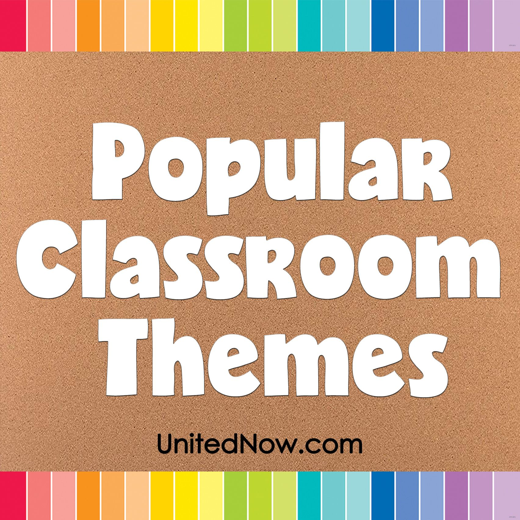 Find Your Perfect Classroom Theme In 2021 Classroom Themes Classroom Plan Book Most popular classroom pictures