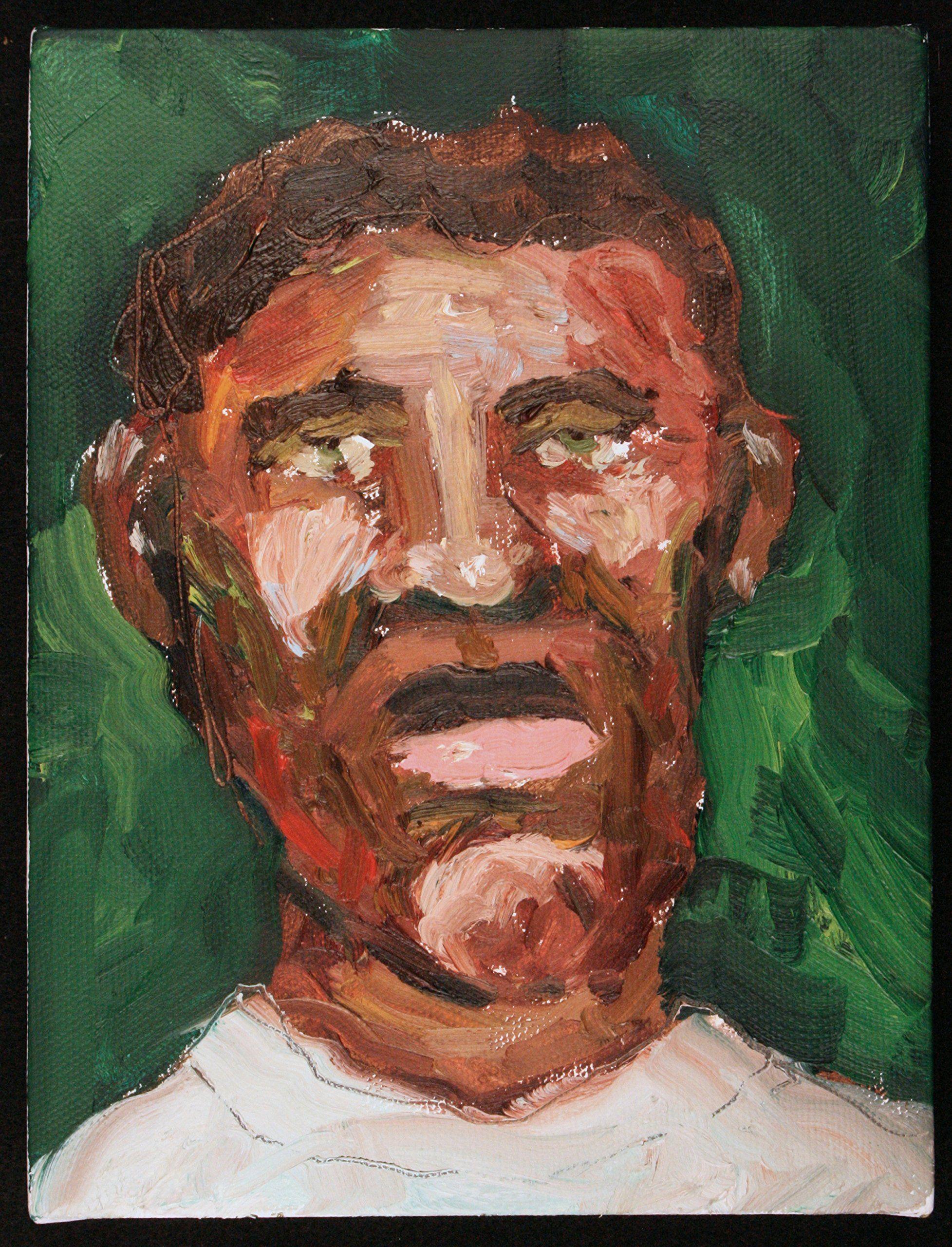 Terrance Painting, Zatista, Stream of consciousness