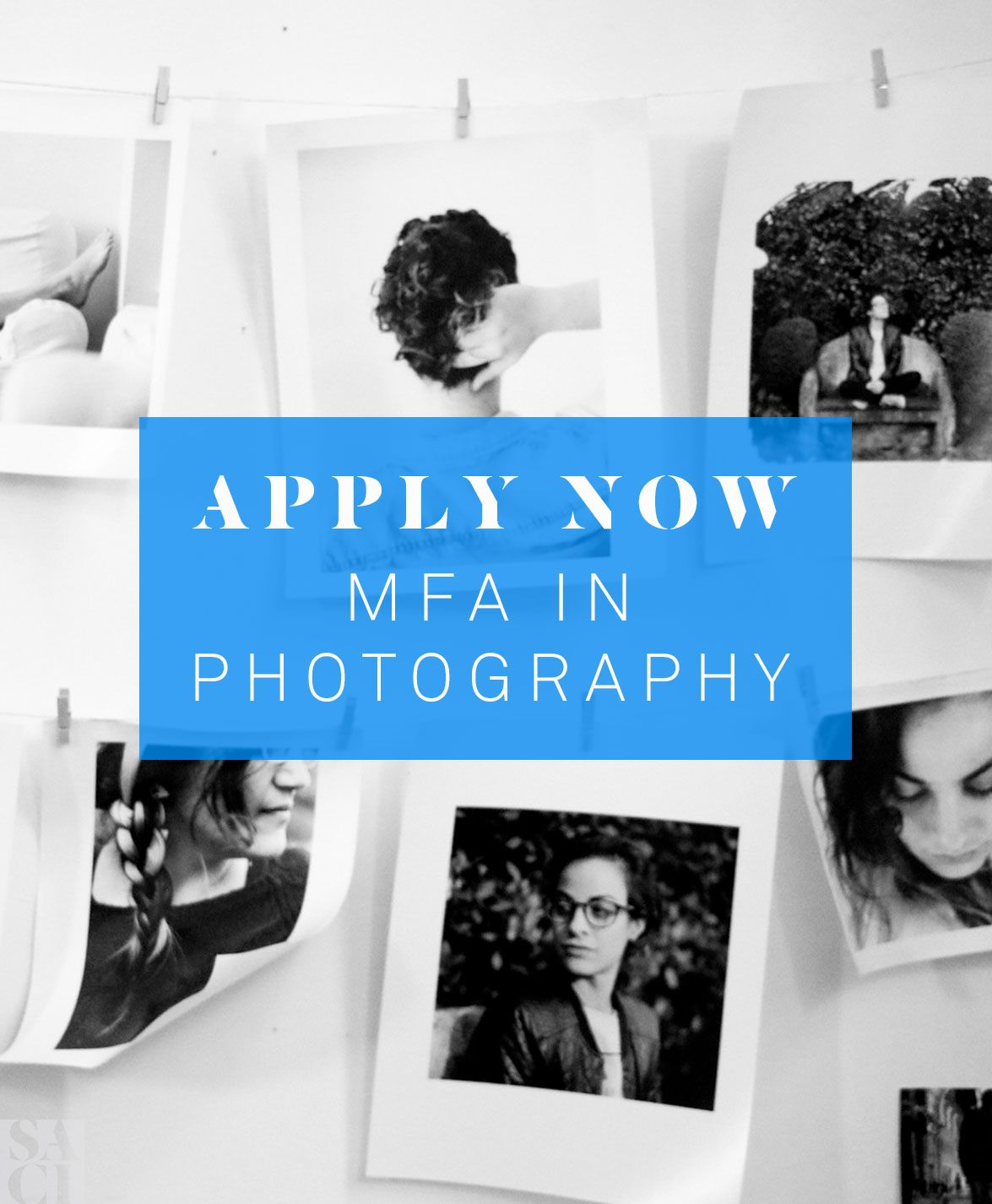 Earn your master's in photography studying abroad in the