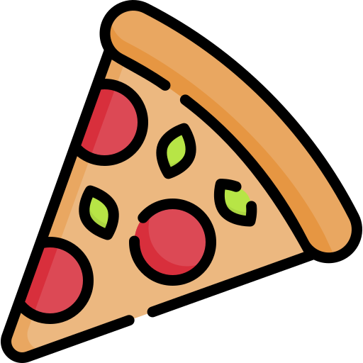 Pizza Free Vector Icons Designed By Freepik Free Icons Pizza Icon Food Icons