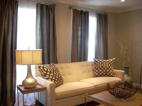 Dark Tan Living Room Curtains Tan Curtains And Drapes Tan Living Room Curtains Living Room Tan Curtains