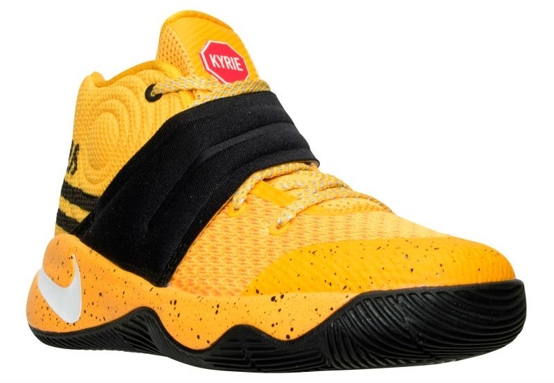 The Nike Kyrie 2 Back To School Edition Releases Soon