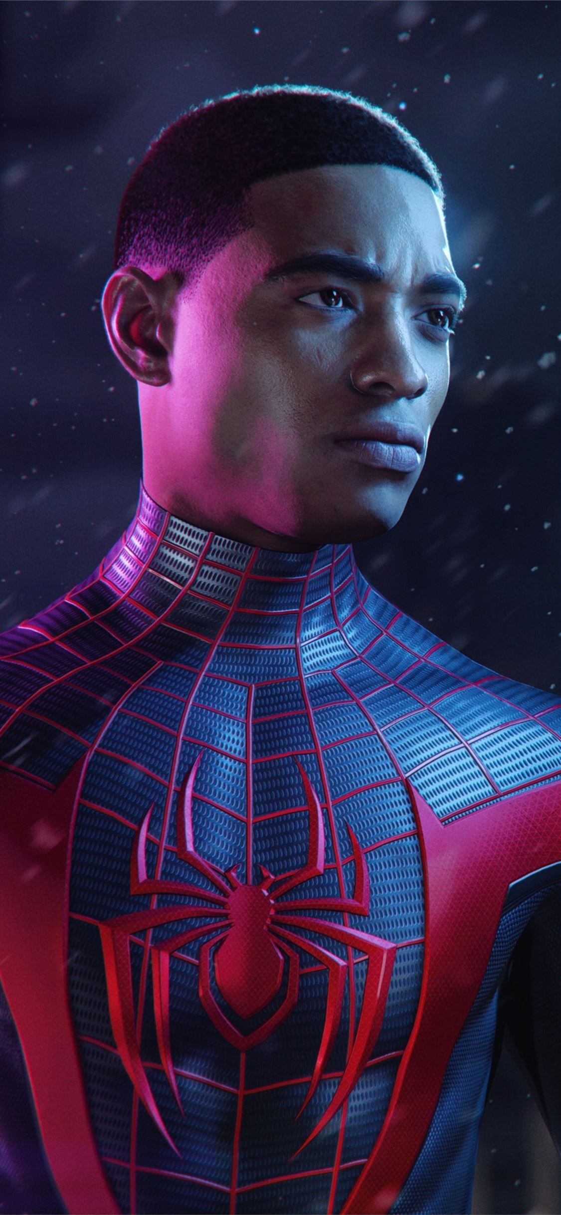 Spider Man Miles Morales Ps5 Spidermanmilesmorales Games 2020games Ps5games Psgames S Miles Morales Spiderman Spiderman Pictures Marvel Superhero Posters