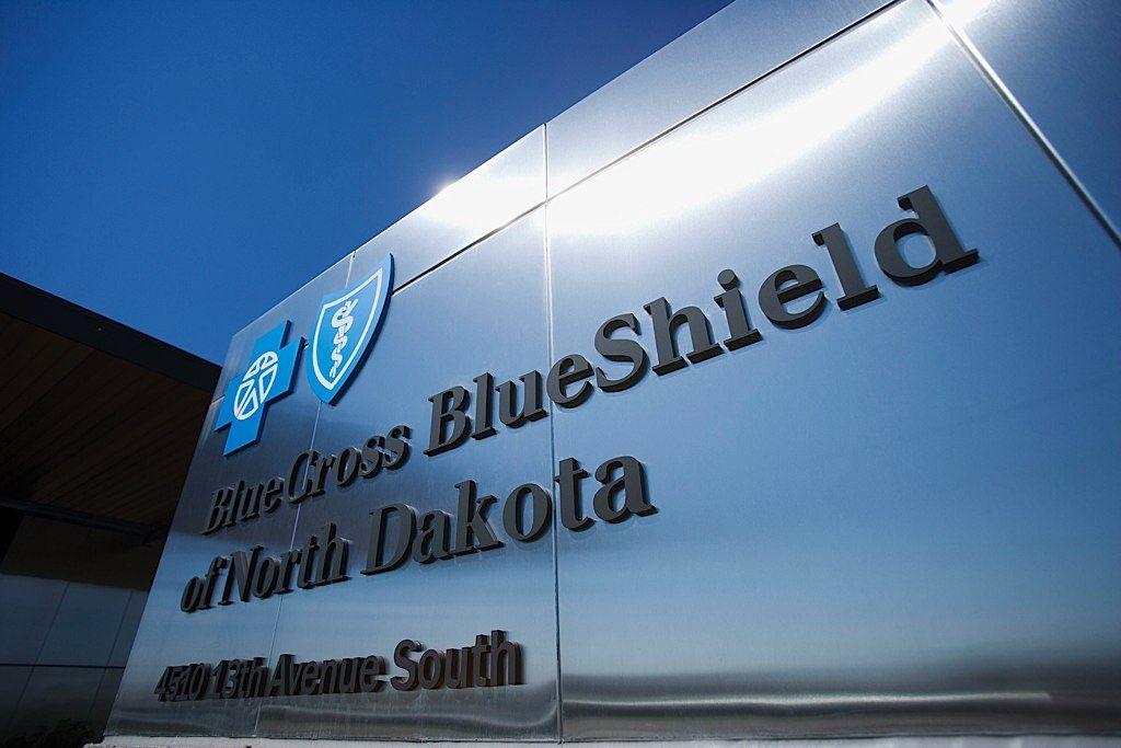 BCBS 3 Obamacare, North dakota, Dakota