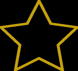 Star Shape Clip Art Vector Clip Art Online Royalty Free Public Domain Star Template Printable Star Template Printable Star