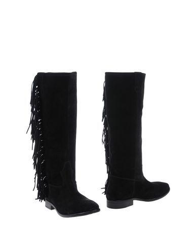 CHIARINI BOLOGNA Women's Boots Black 9 US