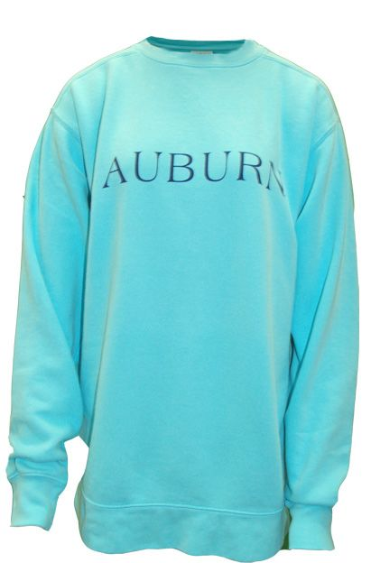 new concept b19a9 e189f Auburn University Sweatshirt | Auburn University in Comfort ...