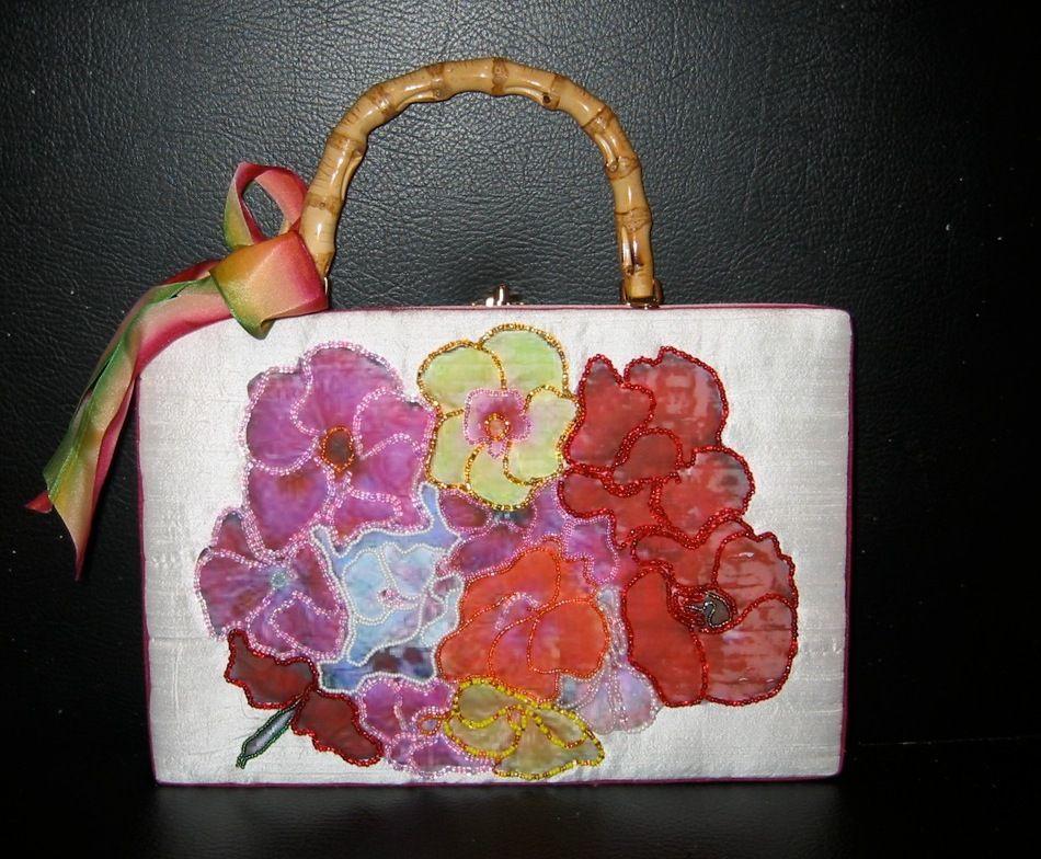 cigar box purses | Fabulous Cigar Box Purses - Budget Blonde
