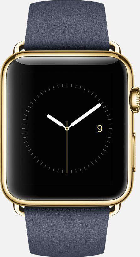 Apple Watch (2015) Sourced from: http://www.apple.com/watch/