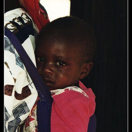 #Child of the world#ZIMBABWE