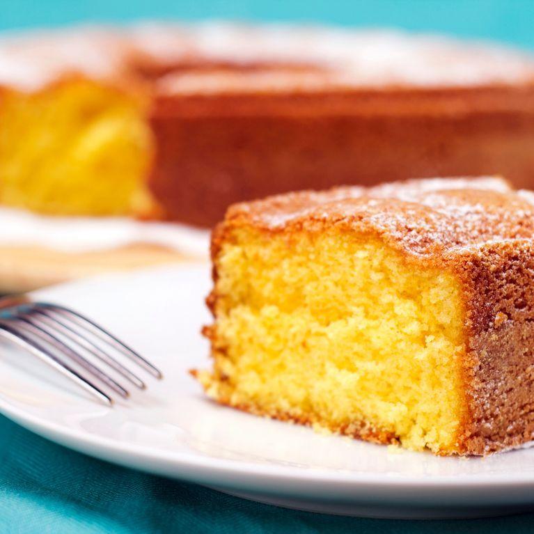 Comment sublimer un simple gâteau au yaourt ?