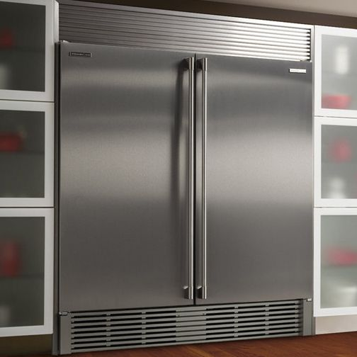Electrolux Icon Professional Series Stainless Steel All