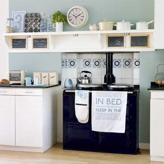 Küchen Küchenideen Küchengeräte Wohnideen Möbel Dekoration - küchen wanduhren design