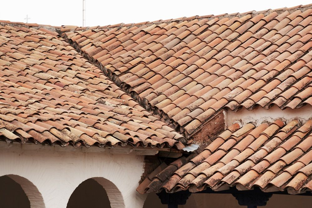 How Long Does A Roof Last When You Have To Change It Clay Roof