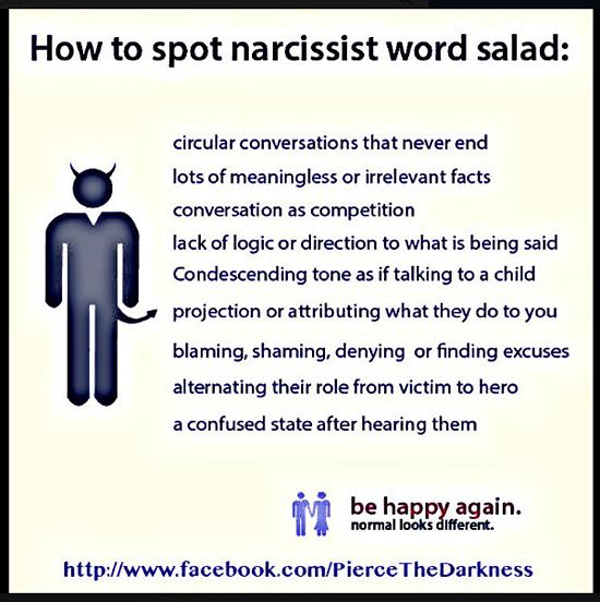 Healing from Narcissistic and Sociopathic abuse: P