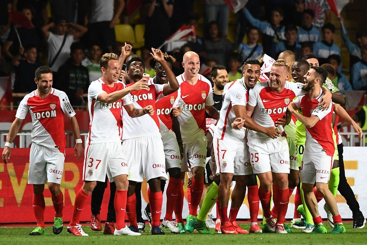 As Monaco En As Monaco En Twitter With Images As Monaco Monaco Iniesta