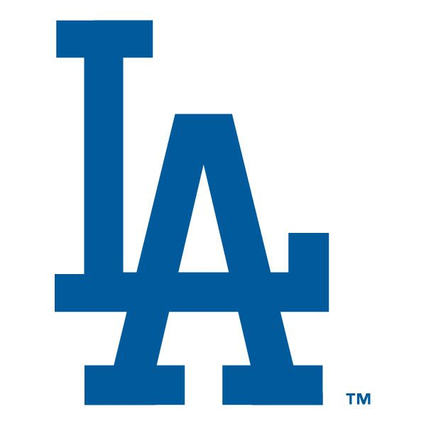 vegasinsider com odds are out losangelesdodgers are in the 1 spot rh pinterest com dodgers vector free brooklyn dodgers logo vector