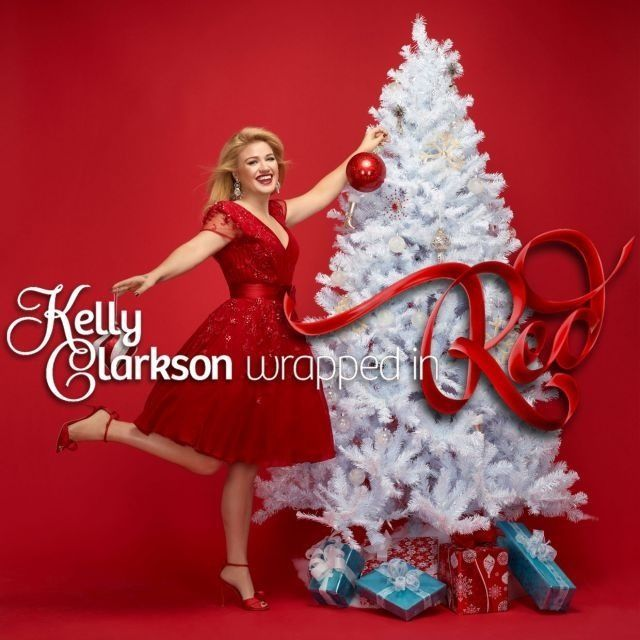 Nobody says Christmas like Kelly Clarkson and our Bree! http//www
