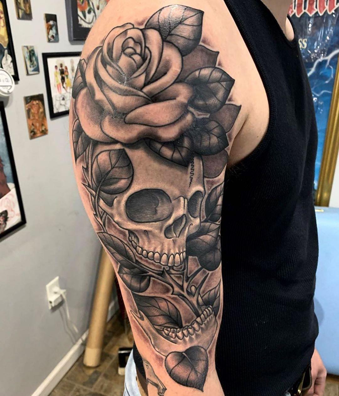 5 Tattoo April Fools  #tattooink #tattoolove #tattooshop